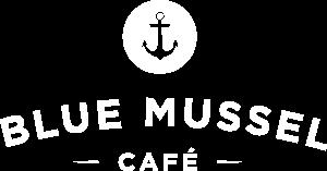 Blue Mussel Cafe logo